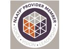 NAATP logo