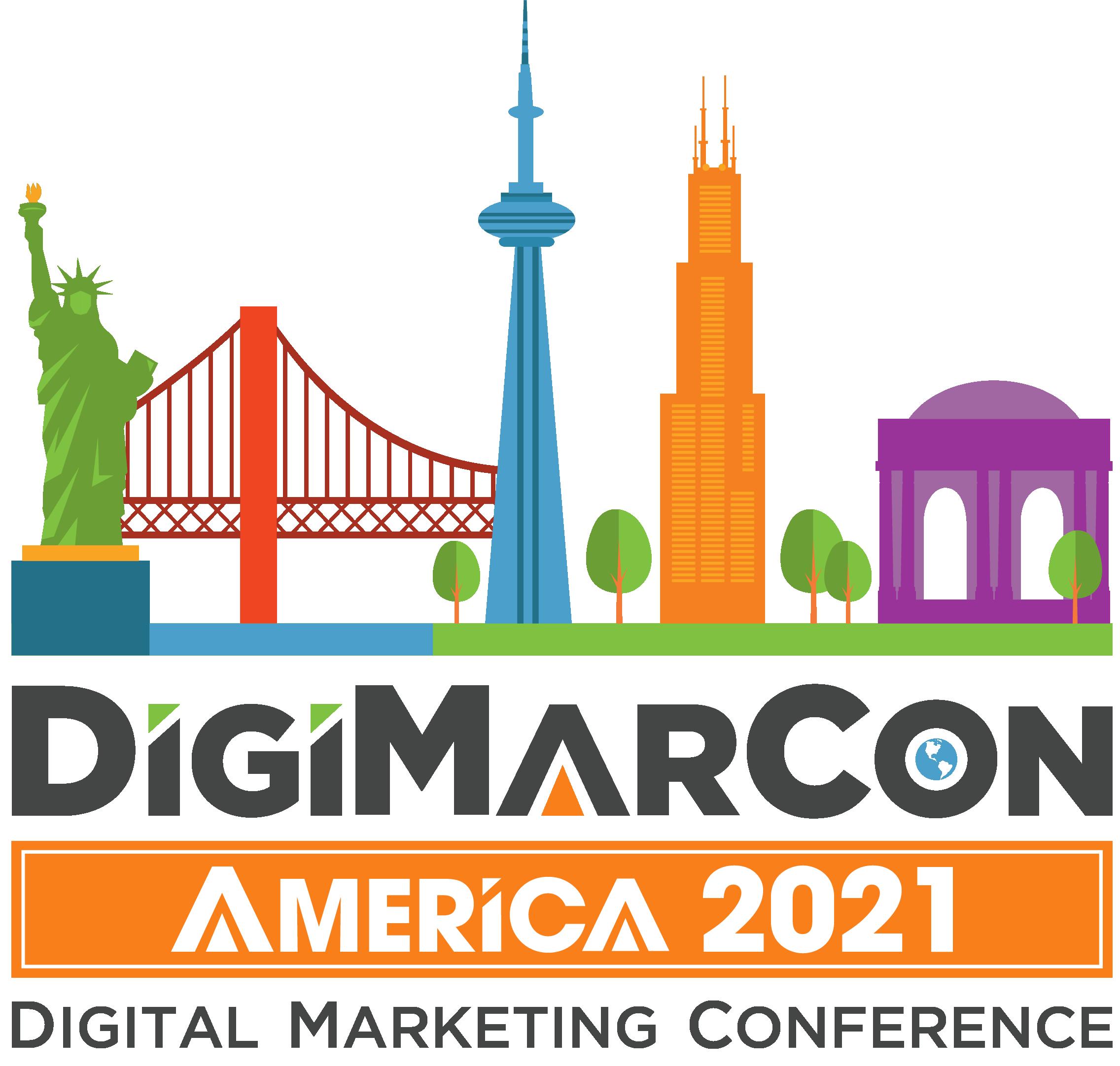 DigiMarCon America