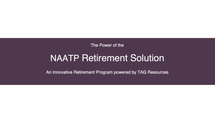 NAATP Employee Retirement Solution