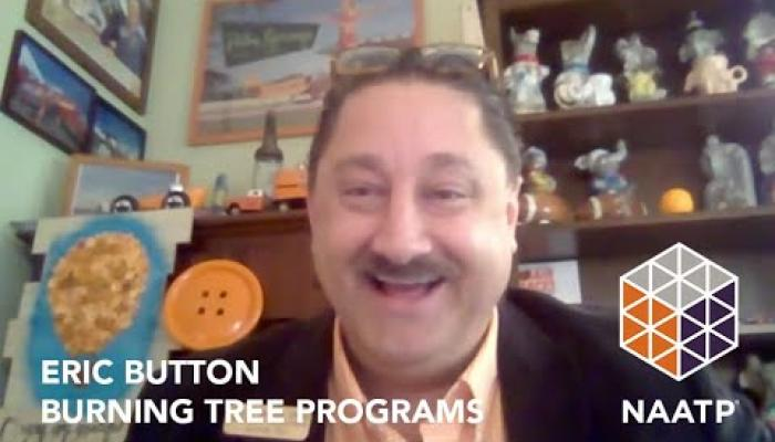 Embedded thumbnail for Member Spotlight: Burning Tree Programs