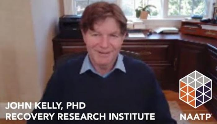 Embedded thumbnail for Q&A Sessions: John Kelly, PhD