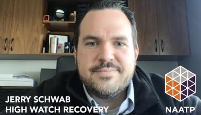 Embedded thumbnail for Member Spotlight: High Watch Recovery