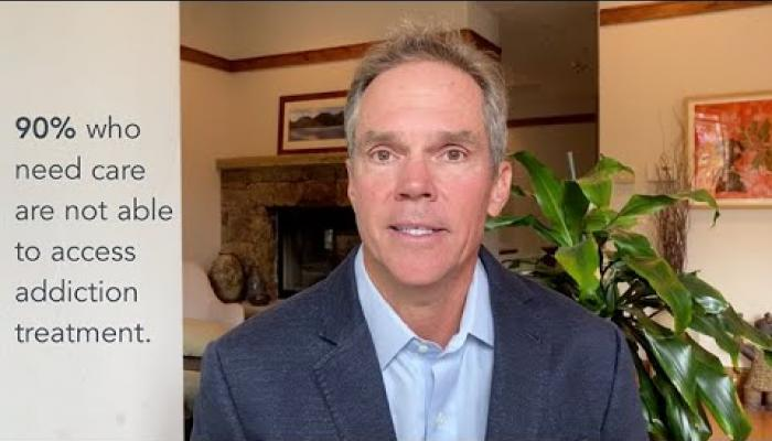 Embedded thumbnail for Founders Campaign - NAATP Foundation for Recovery Science & Education