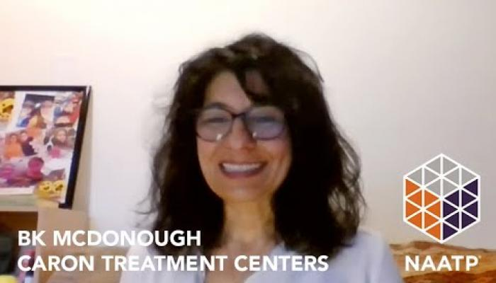 Embedded thumbnail for Member Spotlight: Caron Treatment Centers